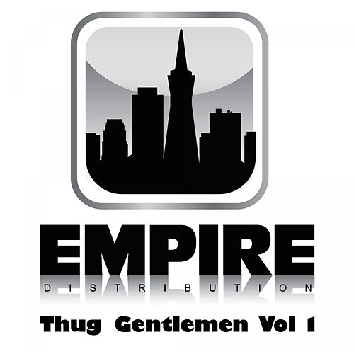 Thug Gentlemen Vol. 1 von Various Artists