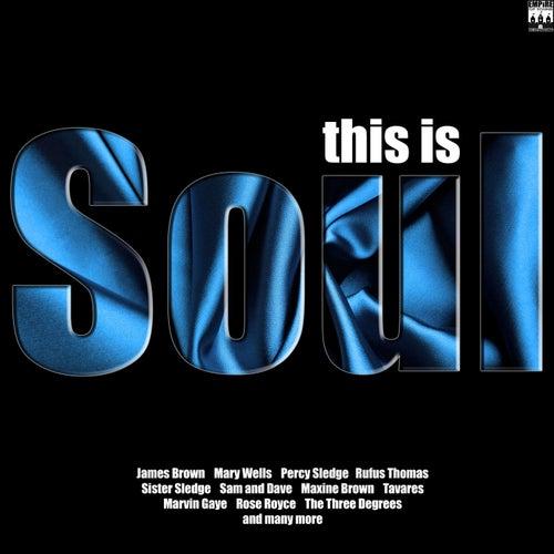 This Is Soul Vol.1 de Various Artists