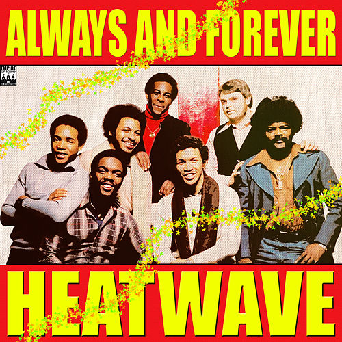 Always and Forever de Heatwave
