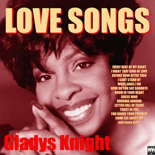 Love Songs - Gladys Knight de Gladys Knight