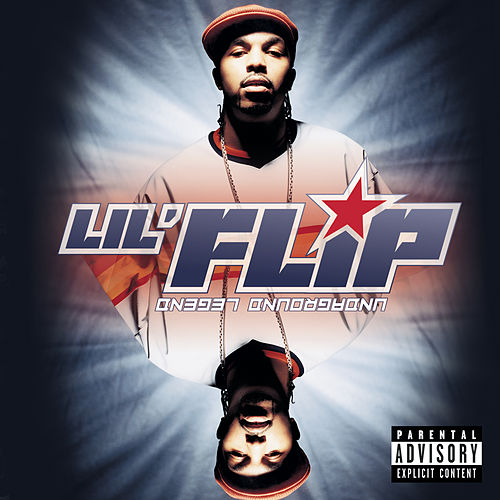 Undaground Legend de Lil' Flip