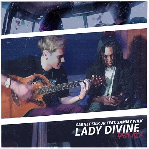 Lady Divine (Remix) von Garnet Silk Jr