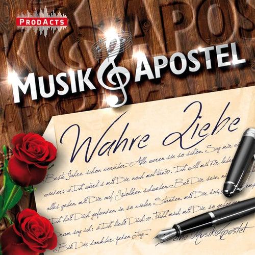 Wahre Liebe von Musikapostel
