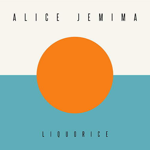 Liquorice von Alice Jemima