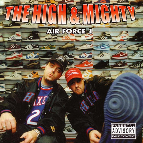 Air Force 1 de High & Mighty
