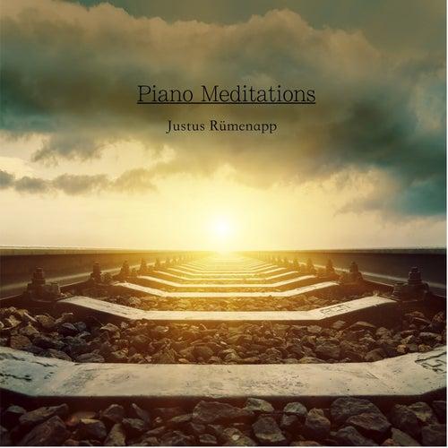 Piano Meditations by Justus Rümenapp