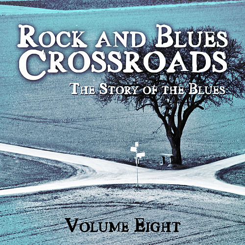 Rock and Blues Crossroads - The Story of the Blues, Vol. 8 de Various Artists