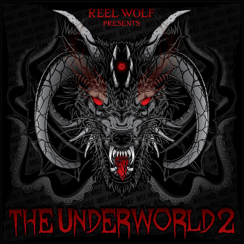 The Underworld 2 (Deluxe Edition) von Reel Wolf