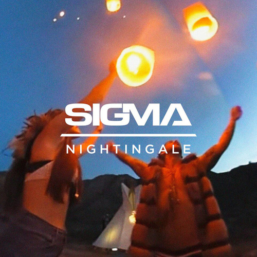 Nightingale de Sigma