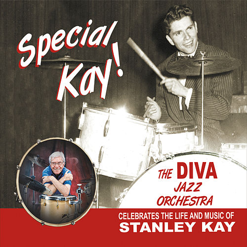 Special Kay by The Diva Jazz Orchestra