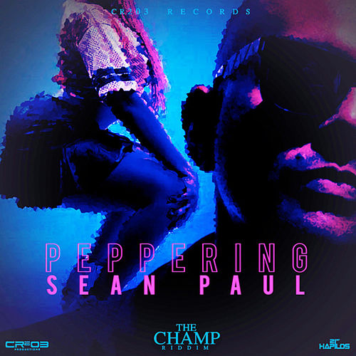 Peppering - Single de Sean Paul