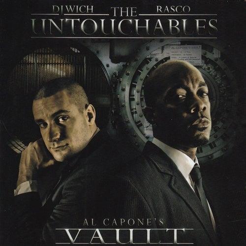 The Untouchables (Al Capone's Vault) von Rasco