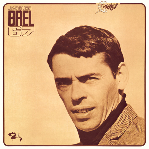 Jacques Brel 67 von Jacques Brel