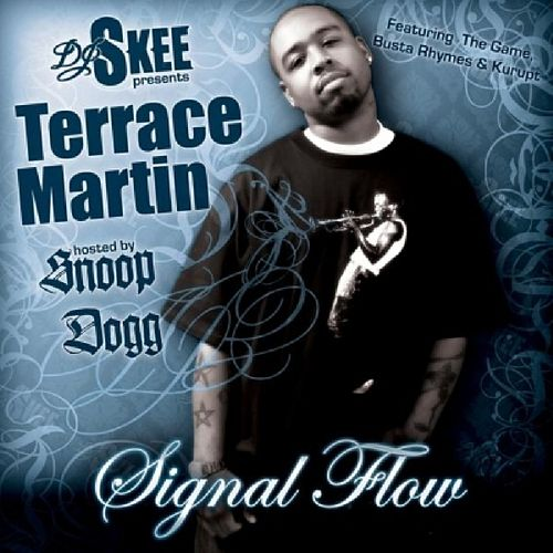 Signal Flow by Terrace Martin