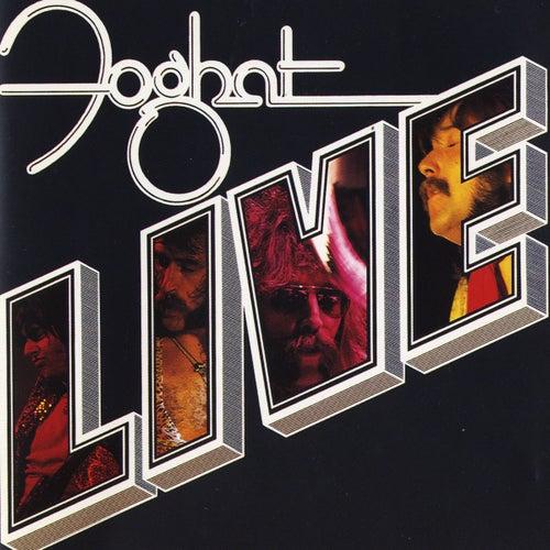 Foghat Live (Remastered) de Foghat