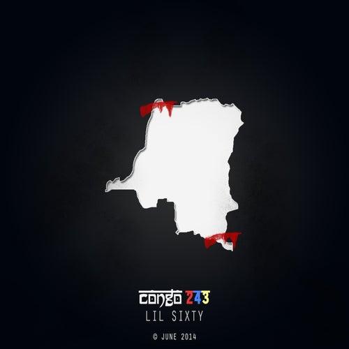Congo 243 by Lil Sixty