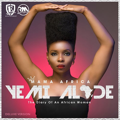 Mama Africa (The Diary of an African Woman) [Deluxe Version] de Yemi Alade