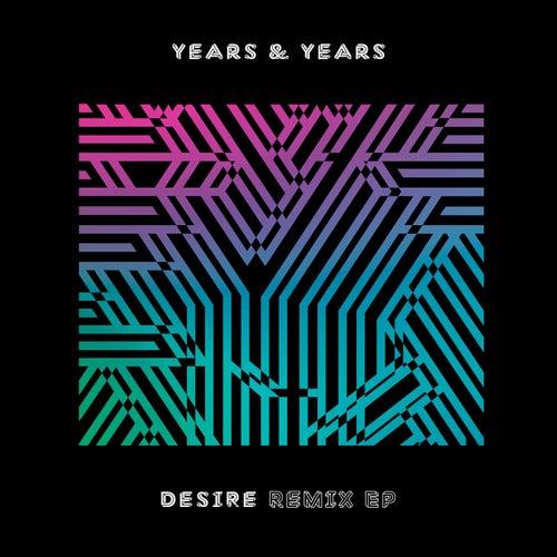 Desire de Years & Years
