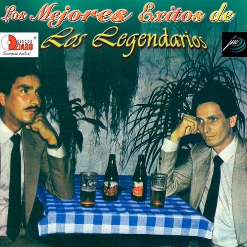Los Mejores Éxitos de los Legendarios by Los Legendarios
