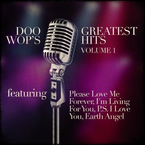 Doo Wop's Greatest Hits Vol.1 de Various Artists