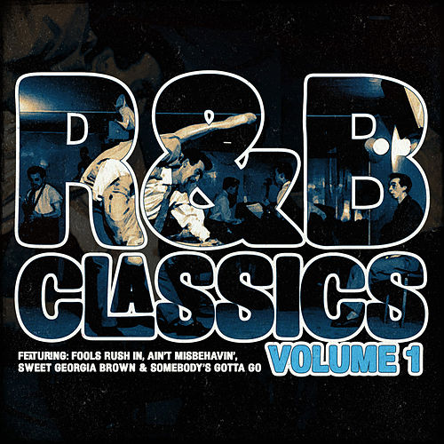 R&B Classics Vol.1 de Various Artists