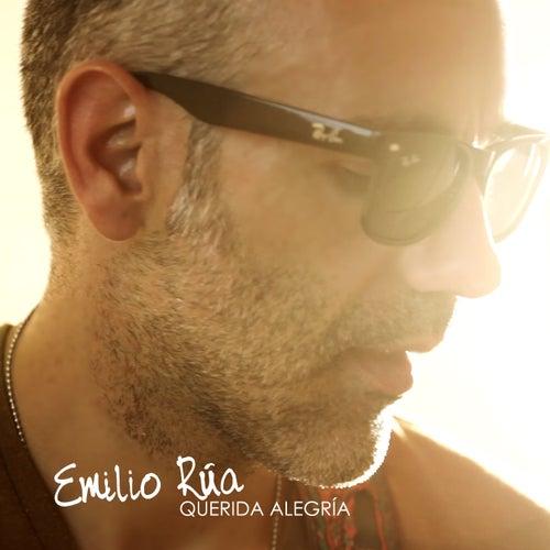 Querida Alegria de Emilio Rúa