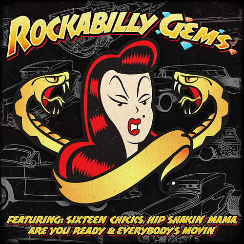 Rockabilly Gems by Various Artists