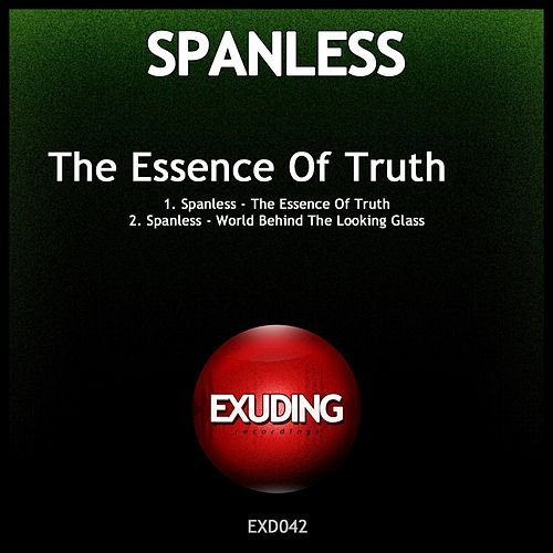 The Essence of Truth by Spanless