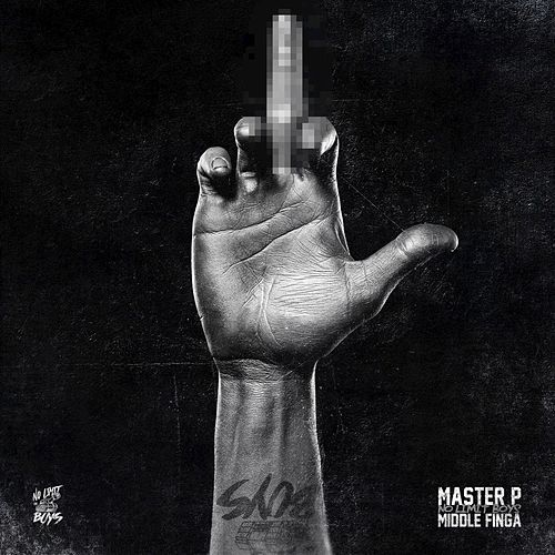 Middle Finga (feat. No Limit Boys) by Master P