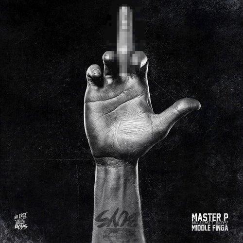 Middle Finga (feat. No Limit Boys) von Master P