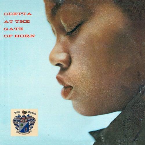 Odetta at the Gates of Horn de Odetta