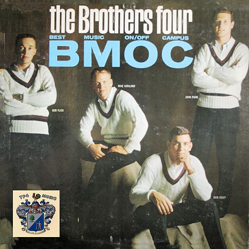 B M O C de The Brothers Four