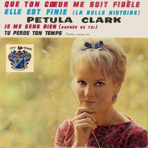 Petula Clark Chante En Francais Vol. 2 de Petula Clark