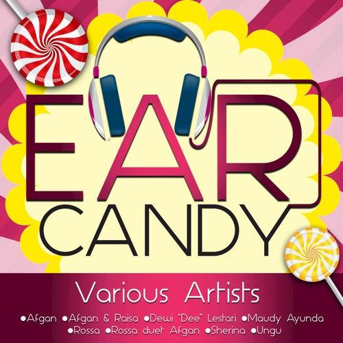 Ear Candy de Various Artists