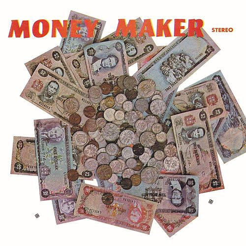 Money Maker by Various Artists