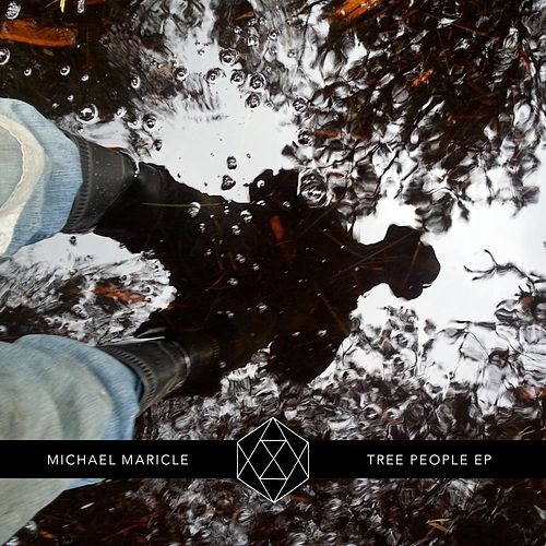 Tree People EP by Michael Maricle