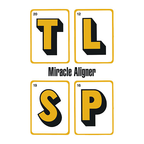 Miracle Aligner von The Last Shadow Puppets