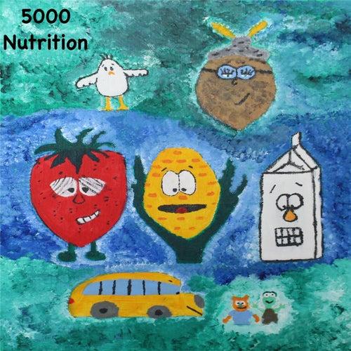 Nutrition de 5000