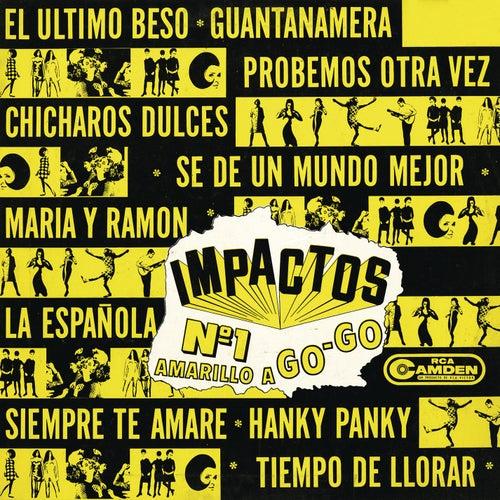 Impactos, Vol.1 de Various Artists