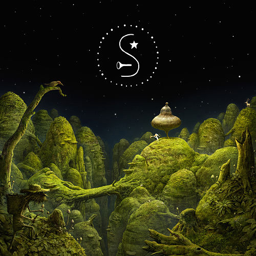 Samorost 3 Soundtrack de Floex