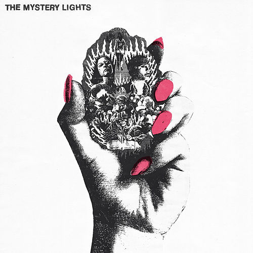 Follow Me Home - Single by The Mystery Lights