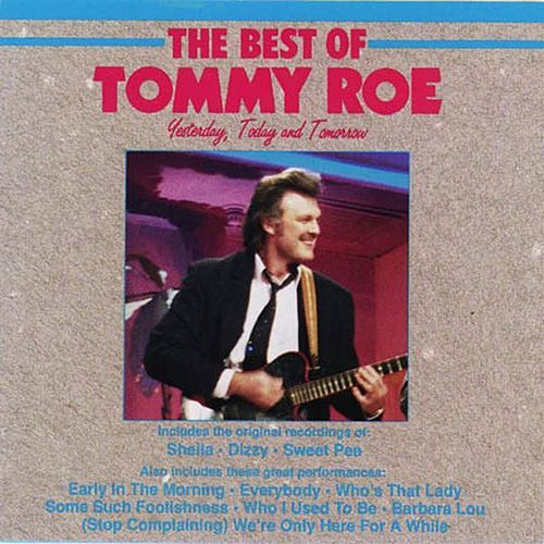 Best Of Tommy Roe de Tommy Roe