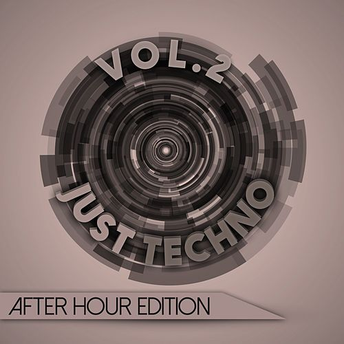 Just Techno: After Hour Edition, Vol. 2 von Various Artists