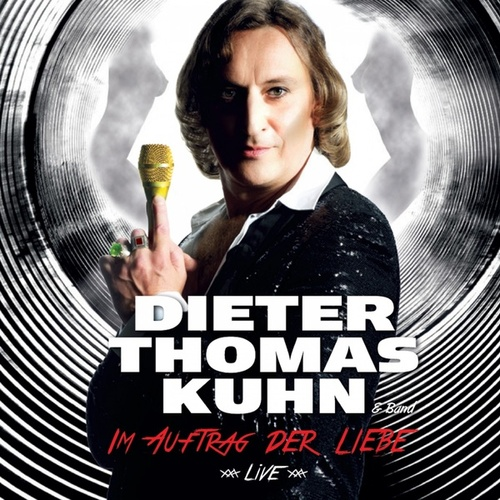 Im Auftrag der Liebe von Dieter Thomas Kuhn