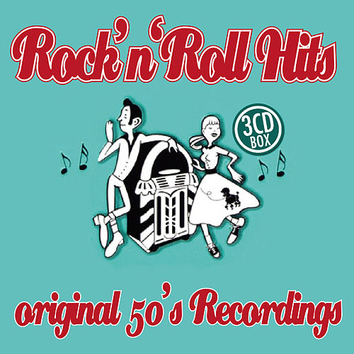Rock'N'Roll Hits by Various Artists