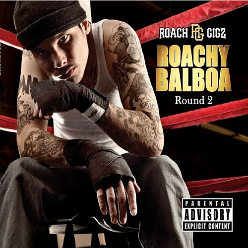 Roachy Balboa 2 von Roach Gigz