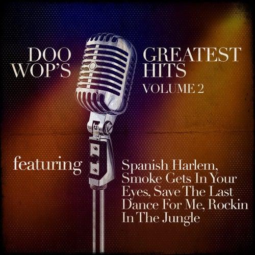 Doo Wop's Greatest Hits Vol.2 de Various Artists