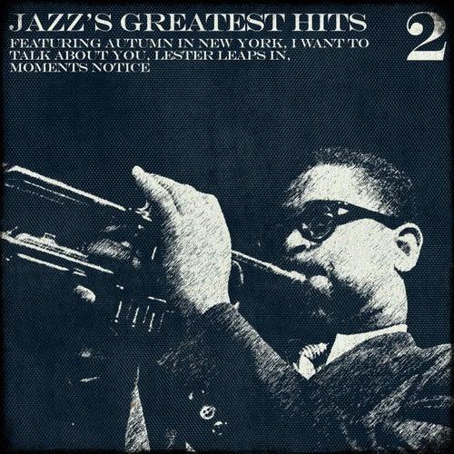 Jazz's Greatest Hits Vol.2 von Various Artists