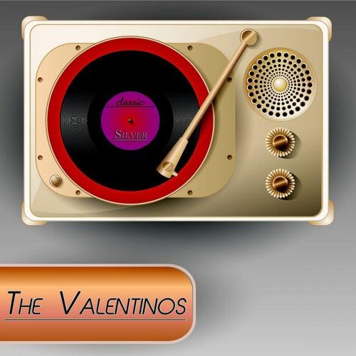 Classic Silver von The Valentinos