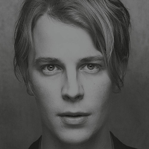 Magnetised by Tom Odell